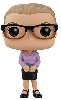 Arrow Funko POP Vinyl Figure: Felicity Smoak