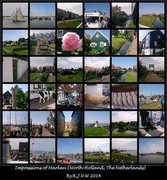 [Marken 2014] 2 of 3 Places of my Trip to Volendam/Marken/Edam