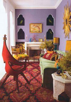 Nicolo Castellini Baldissera   Interior Design   Riad, Medina, Tangier, Morocco, 2010-2011