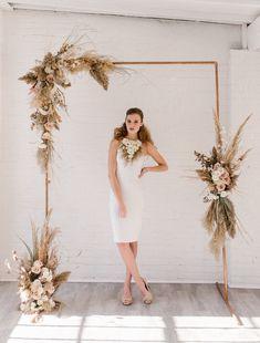 decorations for alter Beach Wedding Arbors, Diy Wedding Arbor, Boho Wedding, Floral Wedding, Wedding Bouquets, Rustic Wedding, Wedding Flowers, Wedding Aisles, Wedding Backdrops