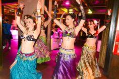 #danza #oldfashion per la festa di #primavera