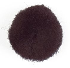 Black Pom Poms 1 Inches Craft Factory http://www.amazon.co.uk/dp/B0063G6OBY/ref=cm_sw_r_pi_dp_H.Ugub0M9HD50
