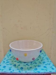 Ceramica ensaladera