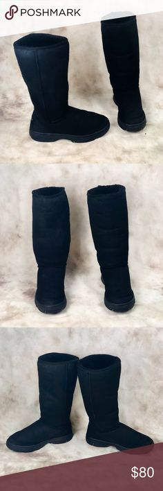 UGG Australia Tribal Print Boots