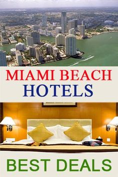 Enjoy fantastic discounts of up to 80% when you use this Miami Beach Hotels Best Deals App!Save on room rates and lodging when you use this app to find and book your hotel in Miami Beach. Compare hotel rates and find the lowest rates from Booking.com. Booking.com is the leading online accommodation reservations agency worldwide. They have at present over 332,000 directly contracted hotels with the best rates guaranteed.Booking.com offers travellers the ability to make the best choic...