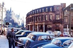 Random Streets of Scotland: Victoria Road, Dundee. Dundee City, Glasgow University, Catherine Street, Historical Photos, Great Britain, Old Photos, Scotland, Victoria, 1960s