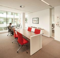 BarentsKrans / Hofman Dujardin Architects