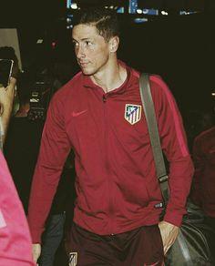 Fernando Torres Atletico Madrid