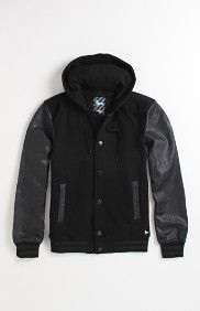 Radcliff Varsity Jacket