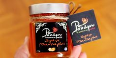 ΕΛΛΗΝΙΚΑ ΠΡΟΙΟΝΤΑ: Σιρόπι μανταρινιού, Ροδάμυ