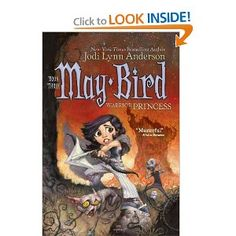 May Bird 3. You will want to read them all over again.