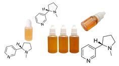 Er nikotin i e-væsker virkelig så farligt?