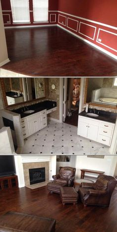 John Richter Has Been Rendering Reliable Remodeling And Handyman Captivating Bathroom Remodeling Prices Decorating Design