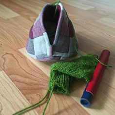 Knitted Bags, Purses, Knitting, Link, Fabric, Pattern, Projects, Scrappy Quilts, Love