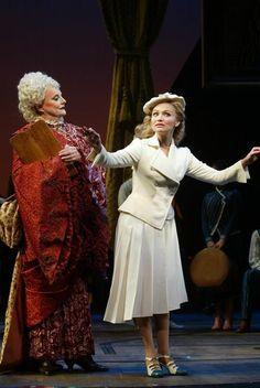 Broadway musical essays