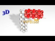 Square harness and the right angle. 3D tutorial - YouTube