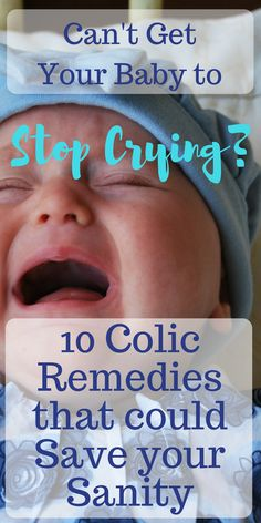 Does your child cry all the time and is inconsolable? They might have colic. Here are some remedies to help with a colicky baby. Colic Baby, Baby Newborn, Motherhood Funny, Quotes About Motherhood, Happy Mom, Baby Quotes, Mom Quotes, Baby Hacks, Amigurumi