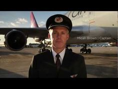 Virgin Atlantic – Story Telling & Employer Brand #video
