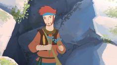 Deux frères suivent la piste d'une bête légendaire. En chemin, le brouillard les sépare... Two brothers are hunting a legendary creature. As they hunt, the fog separates them...  De Théo BOUBOUNELLE, Violaine BRIAT, Marie-Clémence GAUTHIER, Clément GIRARD, Aude GUIBOURT, Clara VOISIN, Maïté XIA, étudiants de la formation Concepteur et réalisateur de films d'animation (3e année) à GOBELINS, l&#03…