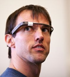 Google Glass.  The leader in wearable technology.  Let's see how much this changes mobile advertising. #ZooSeo