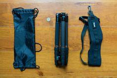Darf ein Stativ ins Handgepäck? Fotoausrüstung im Flugzeug