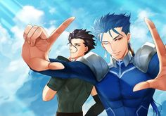 28 Best Anime Images Anime Fate Zero Fate Stay Night