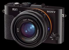 Exciting camera from Sony, a relative newcomer to the foray. Will they eat Leica's lunch one day?