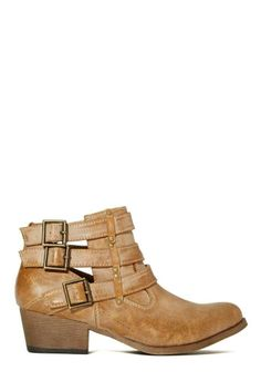 Shoe Cult Emiline Ankle Boot