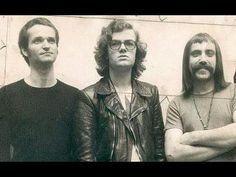 Kraftwerk -1970- Soester Konzert, WDR Archive - YouTube
