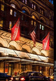 NYC. Carnegie Hall, is one of the most prestigious venues in the world for both classical music and popular music.