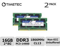 4x8GB DDR3 PC3-10600E ECC Unbuffered Memory RAM for HP Z1 Gen2 All-In-One 32GB