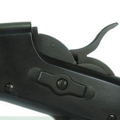 modoc air gun Air Rifle, Compressed Air, Guns, Weapons Guns, Revolvers, Weapons, Rifles, Firearms