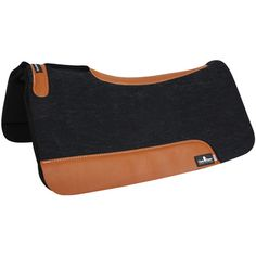 Classic Equine Contourflex Wool Saddle Pad! Have this, LOVE it