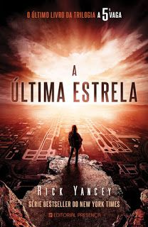 """Bloguinhas Paradise: Novidade Editorial Presença - """" A Última Estrela"""",..."""
