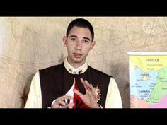 História Sagrada VIII -- José do Egito - YouTube