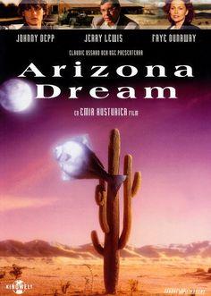 Arizona Dream. 1994. Directed by Emir Kusturica.
