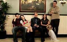 Find images and videos about how i met your mother, himym and Barney Stinson on We Heart It - the app to get lost in what you love. How I Met Your Mother, Ted Mosby, Josh Radnor, Bikini Shirt, Mother Teach, I Meet You, Best Series, Bridesmaid Dresses, Wedding Dresses