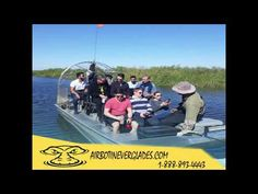 Explore The Everglades, Airboat In Everglades. We booked this tour for our trip to Fort Lauderdale. We picked these guys based off . National Park Tours, Everglades National Park, National Parks, Everglades Miami, Everglades Airboat, Airboat Rides, We Run, Fort Lauderdale, Miami Beach
