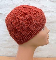 Bonnet Orme - explications tricot - Tutoriels de tricot chez Makerist