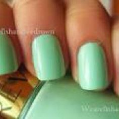 Revlon, 'Minted' nail polish