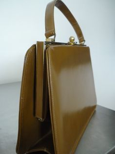 Vintage Handbags 60's Handbag