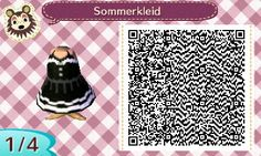 GISMO´s DESIGNS Kleider, Shirts u.v.m. (Update am 22.06.16) - Schneiderei - Animal Crossing Forum