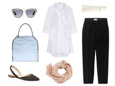 Airplane Outfits for Every Type of Trip - Condé Nast Traveler