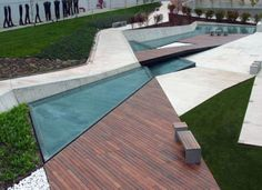 Gallery of Würth La Rioja Museum Gardens / Dom Arquitectura - 10
