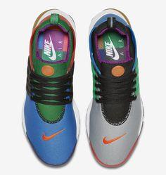 "Nike Air Presto QS ""Greedy"" - EU Kicks Sneaker Magazine"