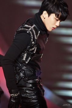 Youngjae this guy right here is hot I know