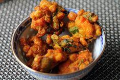 recept voor Indische maiskoekjes