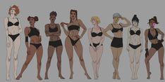 Female Monster, Legend Images, Overwatch Wallpapers, Art Jokes, Anime Pixel Art, Manga Cute, Superhero Design, Graphic Artwork, Best Waifu
