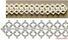 definir menina com flores feitas de crochê patrones09