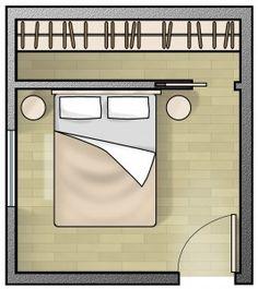 """Chi non ricorda la cabina armadio che Mister Big """"regala"""" a Carrie nella loro nuova casa nel cuore di Manhattan? Senza arrivare a quegli eccessi, possiamo anche noi realizzarne una nella nostra camera da letto. Perchè è vero che, soprattutto per noi donne, armadi e scarpiere non bastano mai e basta anche una piccola porzioneMore"""